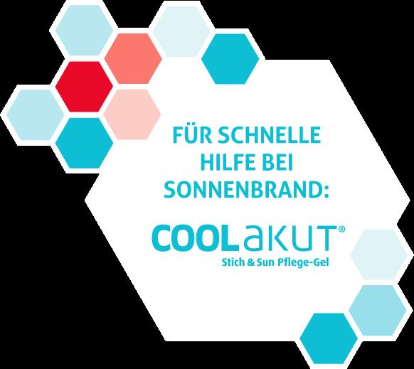 Coolakut-SchnelleHilfebeiSonnenbrand